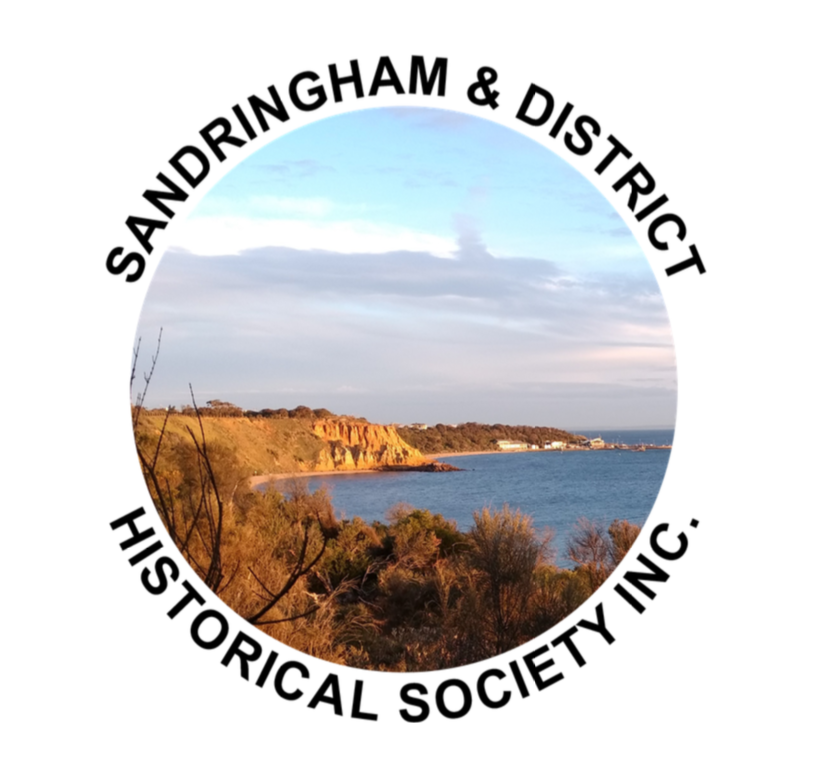 Sandringham & District Historical Society Inc.  SDHS